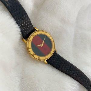 Vintage OG Gucci watch Unisex